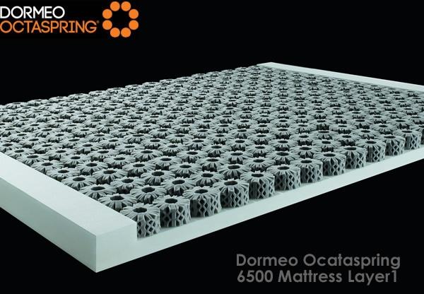 Dormeo Octaspring Matras : Dormeo octaspring 6500 single size mattress best price