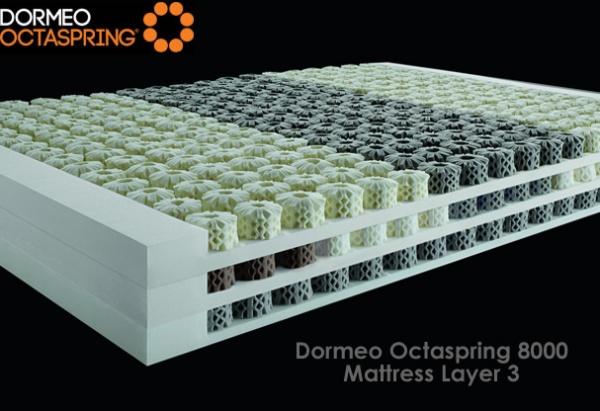 Dormeo Octaspring 8000 Kingsize Mattress Best Price