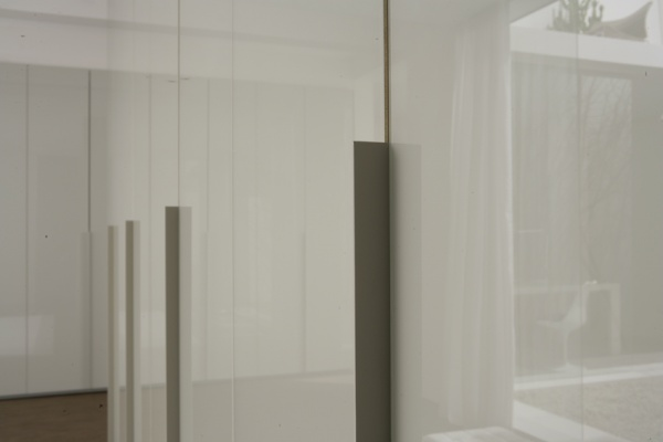 Lacquered Wardrobe Doors & Lacquered Wardrobe With Sliding Doors ...