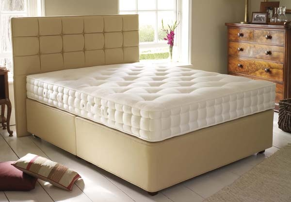Hypnos Heritage Duchess Pocket Spring Mattress Best Price