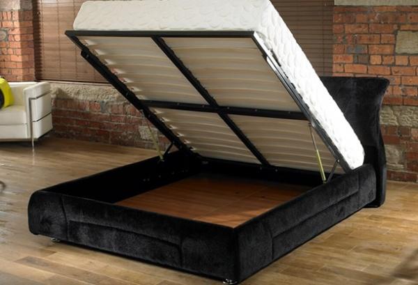 best ottoman bed frame 2