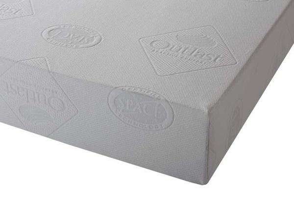Komfi Sleepsmart 1000 Memory Foam Mattress Best Price