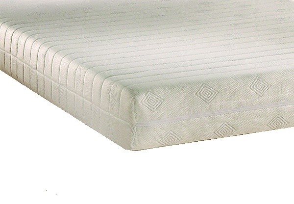Old English No Turn Comfort Form Deluxe Divan Bed Set