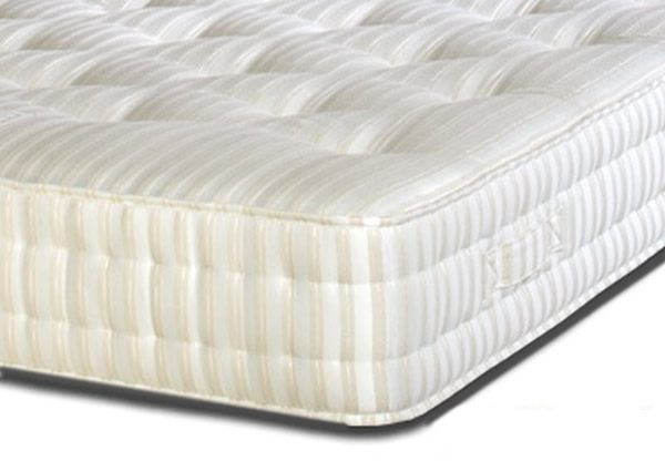 Absolute Beds Orthopaedic Extra Firm 1000 Pocket Mattress