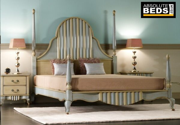 Absolute Beds Valois Bed Frame
