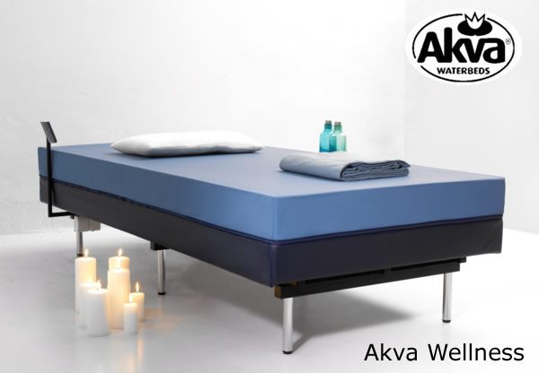 Akva Waterbed Akva Wellness Waterbed