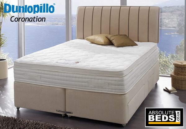 Dunlopillo Coronation Latex Mattress Best Price