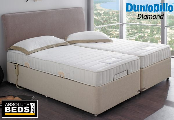 Dunlopillo Diamond Latex Mattress Best Price