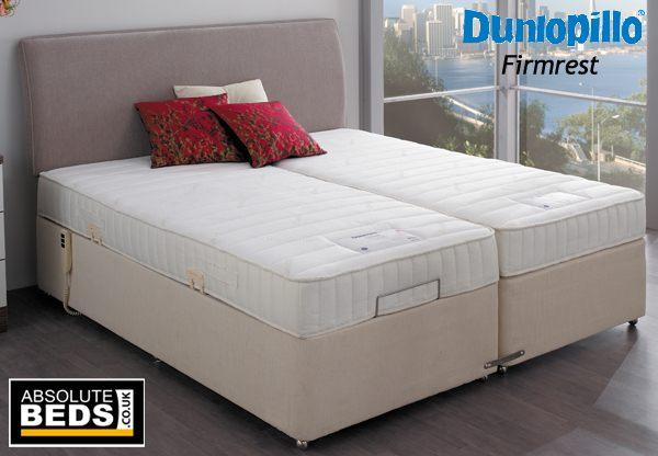 Dunlopillo Firmrest Latex Mattress