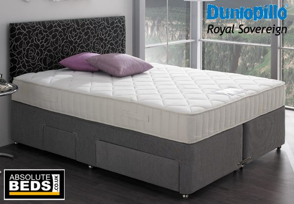 Divan bed frame malaysia i home amber king divan bed for Queen size divan