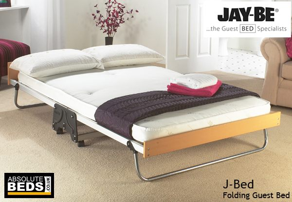 Jaybe j bed folding guest bed best price for Best price for beds