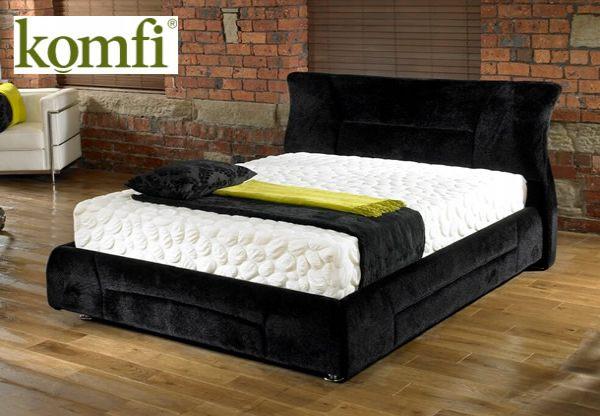 komfi koko ottoman bed frame - Best Bed Frames