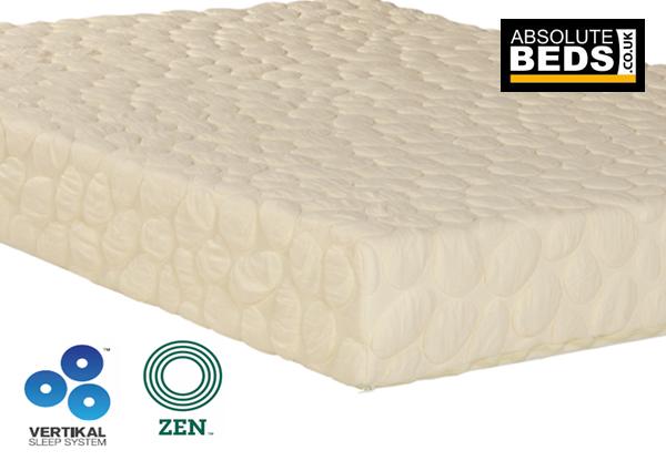 Komfi Zen Harmony Memory Foam Mattress Best Price