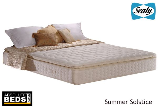 Sealy Posturepedic Gold Collection Summer Solstice