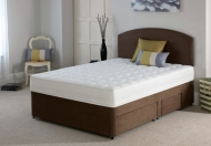 Breasley Flexcell 500 Memory Foam Mattress  - Cocona Fabric Cover