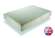 SleepShaper Duo Pocket Spring & Memory Foam Mattress with Outlast?