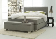 Jensen Supreme Continental Bed set including TempSmart? Topper