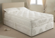 Relyon Pillow Ultima 1800 Pocket Mattress