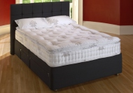 Relyon Tavistock 1400 Pocket and Latex Mattress