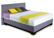 Akva Waterbed Urban Model Akva Box Bed