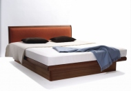 Akva Waterbed Premium Model Softside Akva Deco