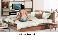 Akva Waterbed-Akva Sound