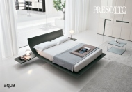 Presotto Modern Aqua Bed