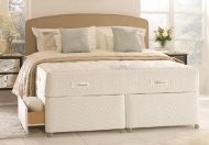 Sealy Ortho Collection Backcare Elite Divan Bed Set