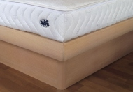 Akva Waterbed Base Style