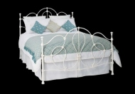 Original Bedstead Cara Metal Bed