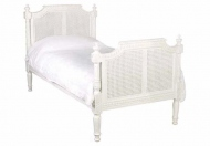 Classic House Chateau Bordeaux Bed Frame