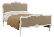 Classic House Chateau Linen Bed Frame