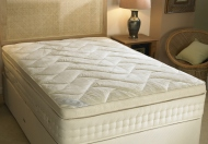 Dorlux Topaz Pocket Spring and Memory Foam Mattress