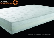 Dormeo Octaspring 5500 Double Size Mattress