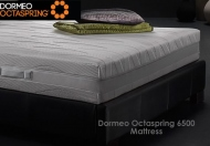 Dormeo Octaspring  6500  Double Size Mattress
