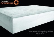 Dormeo Octaspring 8500 Double Size  Mattress