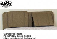 Akva Waterbed Everest Headboard