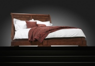 Frank Hudson Vermont Luxurious Bed