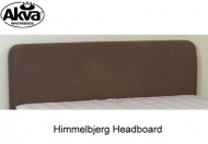 Akva Waterbed Mini Himmelbjerg Headboard