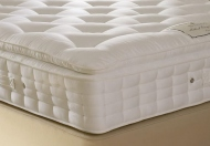 Hypnos Pillow Top Elite Pocket Spring Mattress