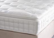 Hypnos Pillow Top Superior Pocket Spring Mattress