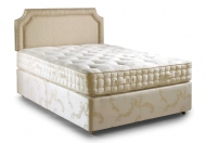 Hypnos Caress 1100 Pocket Sprung Divan Bed