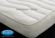 Jensen TempSmart? Mattress Topper