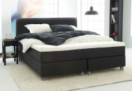 Jensen Vision Continental Bed Set Including Sofline I Topper