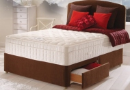 Sealy Katerina 2200 Platinum Pocket Divan Bed - Discontinued