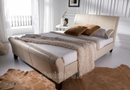 Kaydian Rothbury Leather Bed Frame