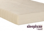 Komfi Sleepluxe Pocket Visco Mattress