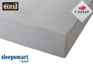 Komfi Sleepsmart Pocket Spring Mattress