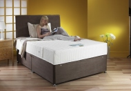 Visco Therapy Memory Pocket Foam Mattress