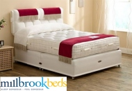 Millbrook Duchess 3000 Pocket Spring & Latex Mattress